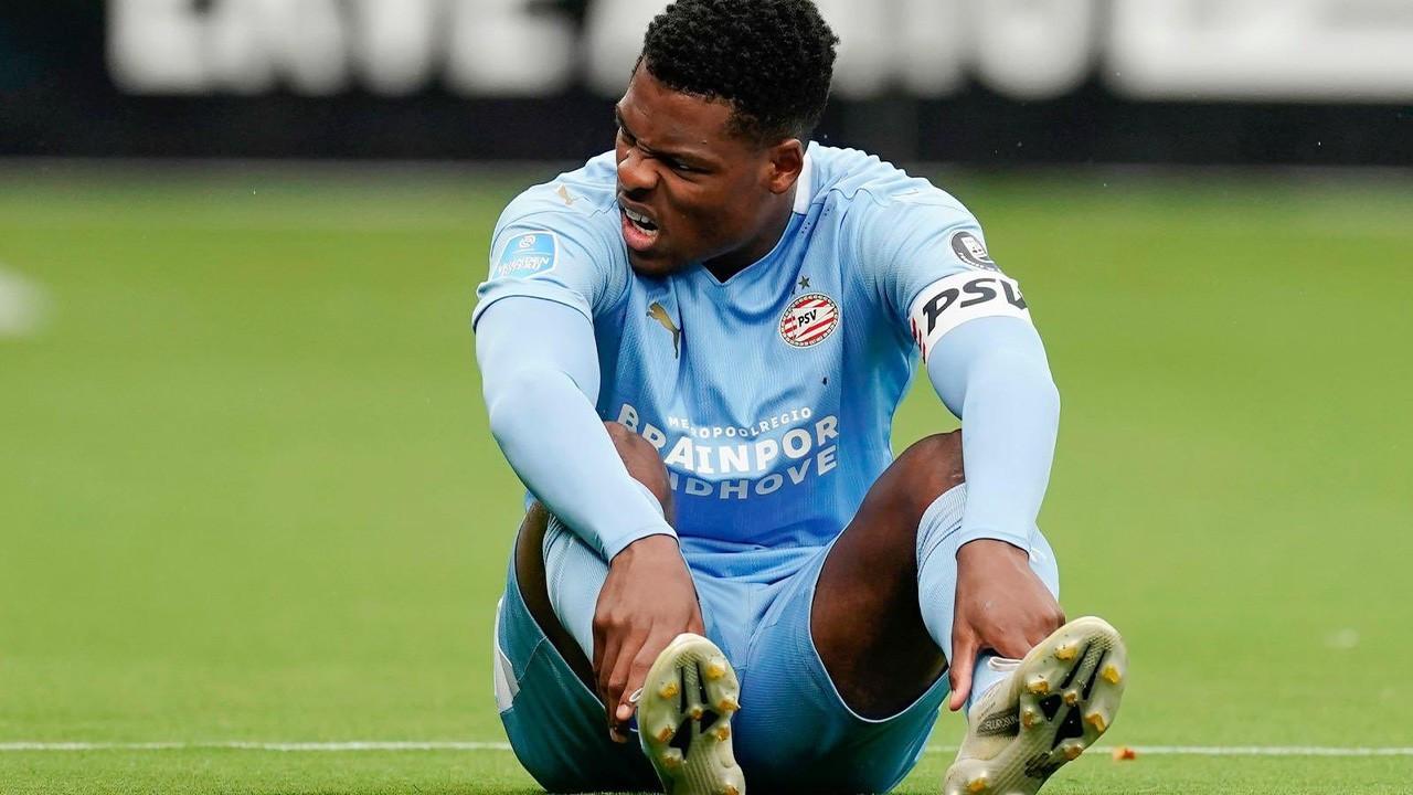 PSV'de 6 futbolcuda korona virüsü çıktı