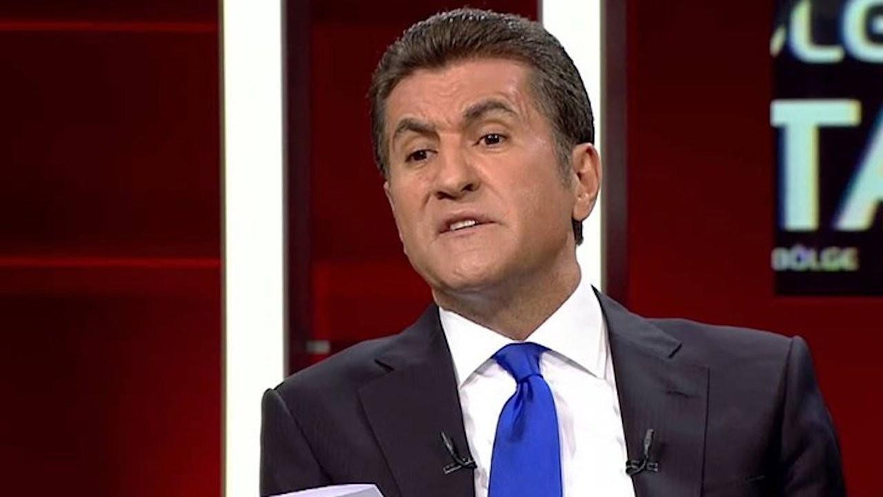 Sarıgül iddiası: Partisi Cumhur İttifakı'nda yer alacak