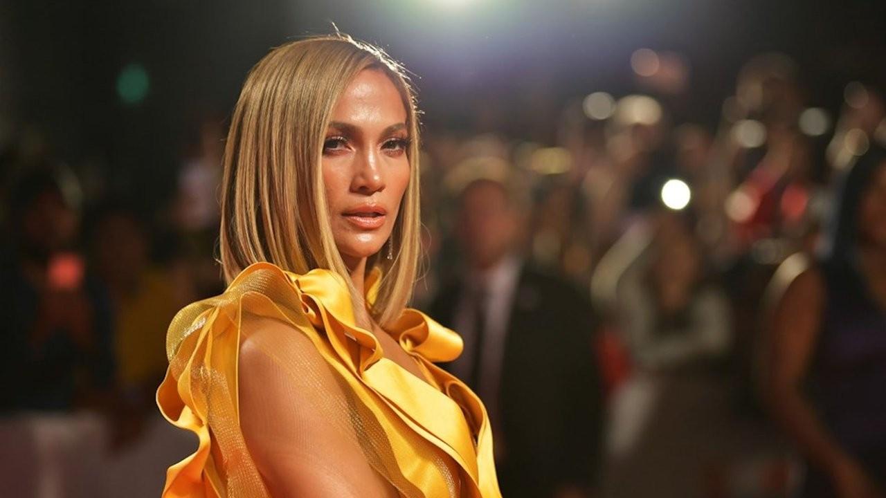 Jennifer Lopez: 'Latin kadın' klişesini kırdım