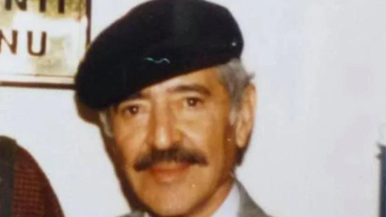 Gazeteci yazar Güngör Türkeli vefat etti