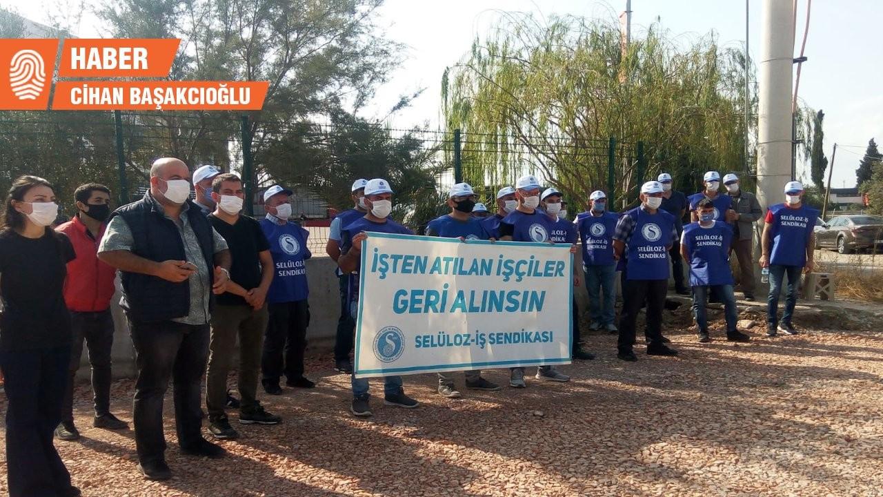 Oral Ambalaj'da sendika hakkı için direniş
