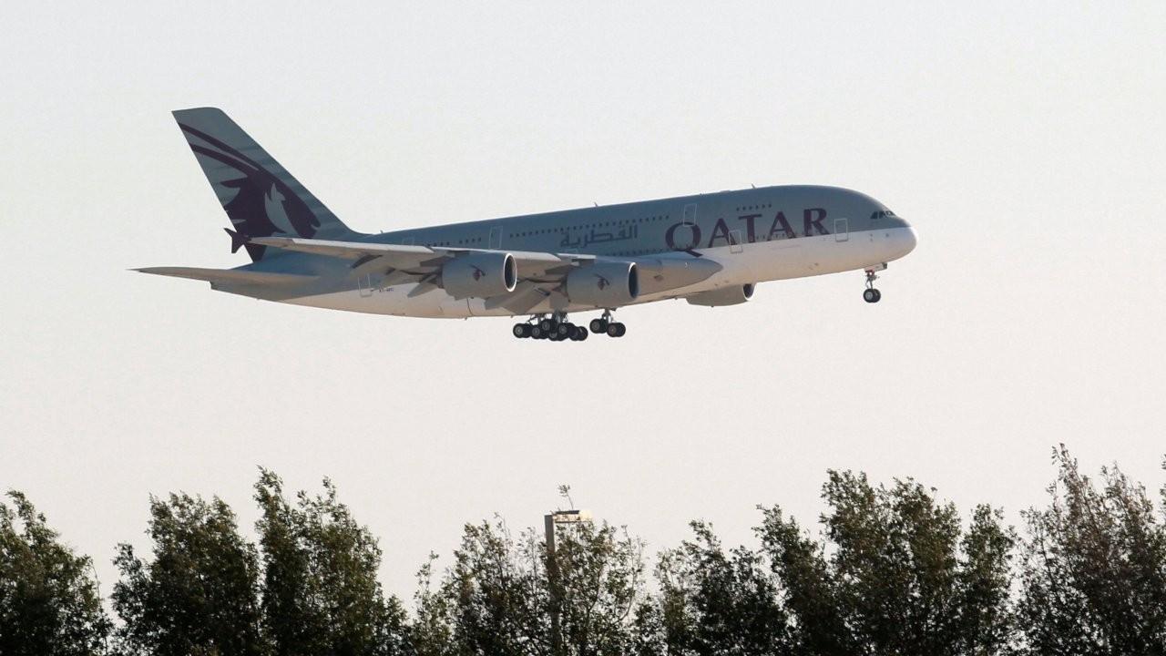 Katar'da kadınların zorla 'muayene' edildiği uçuşu anlattı: Korkunçtu