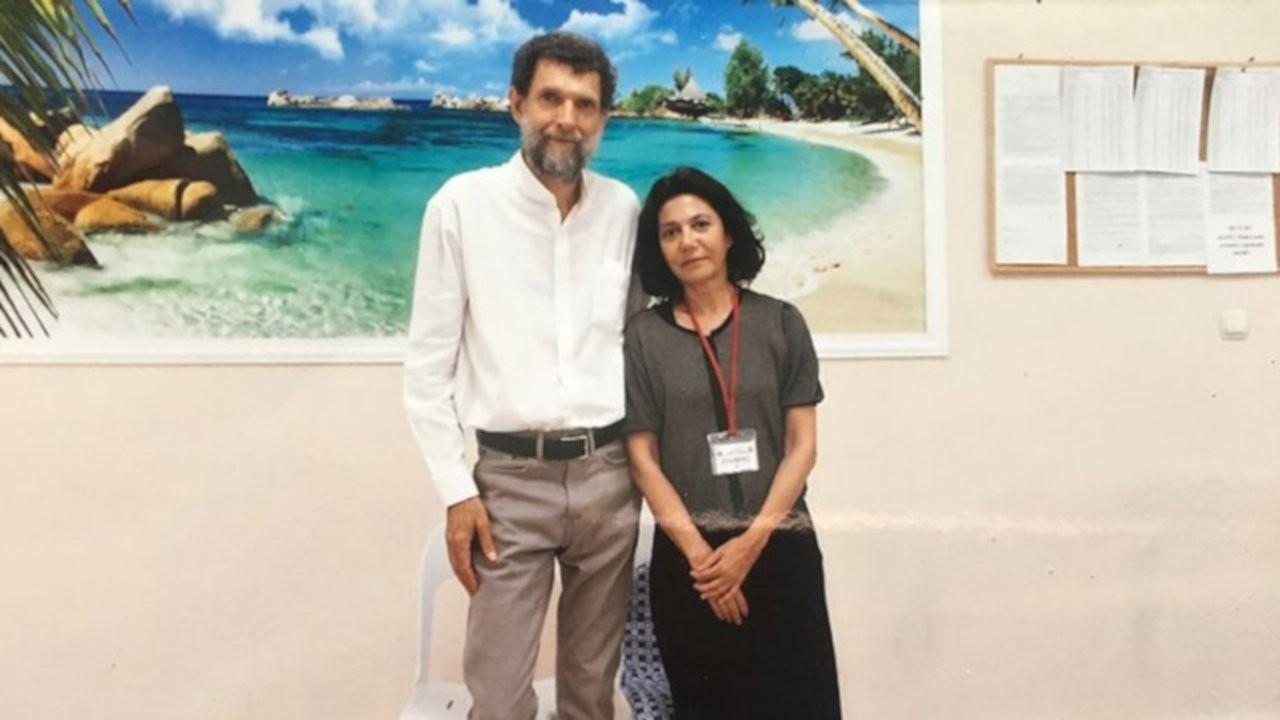 İnsan Hakları İzleme Örgütü: Kavala davası siyasi