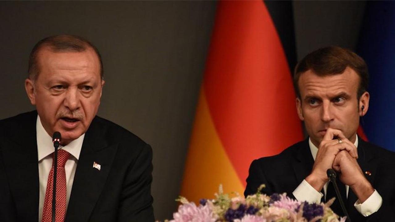 Erdoğan: Milletime sesleniyorum, Fransız mallarını asla satın almayın