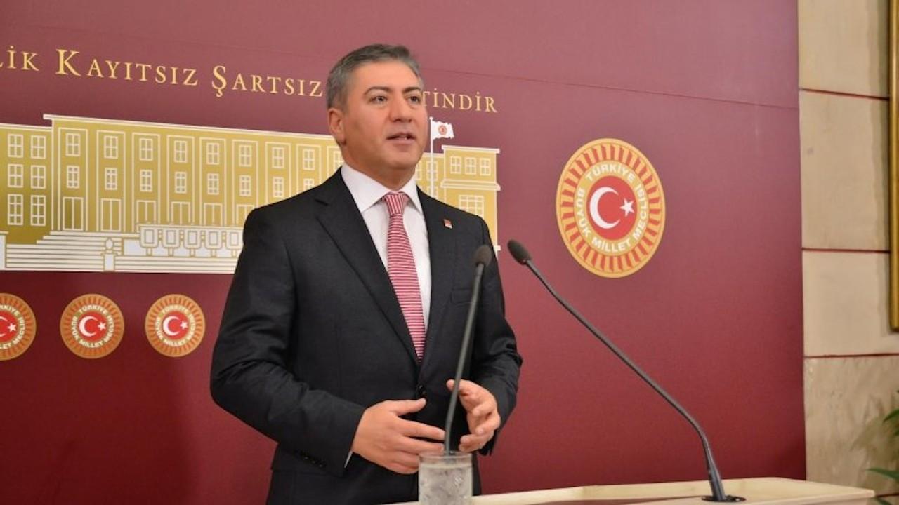 CHP'li Emir: Türkiye'ye grip aşısı gönderen tek firma Fransız