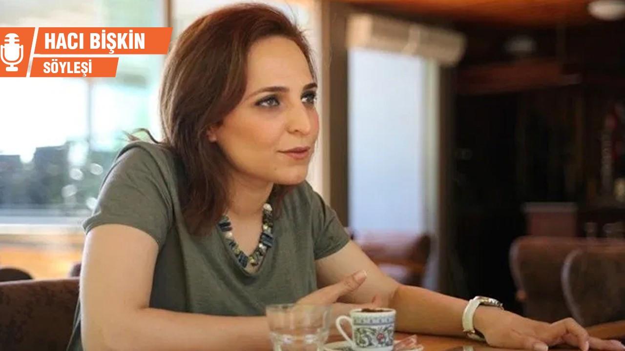Gazeteci Ayşegül Doğan: Bu dava siyasi atmosferle ilgili