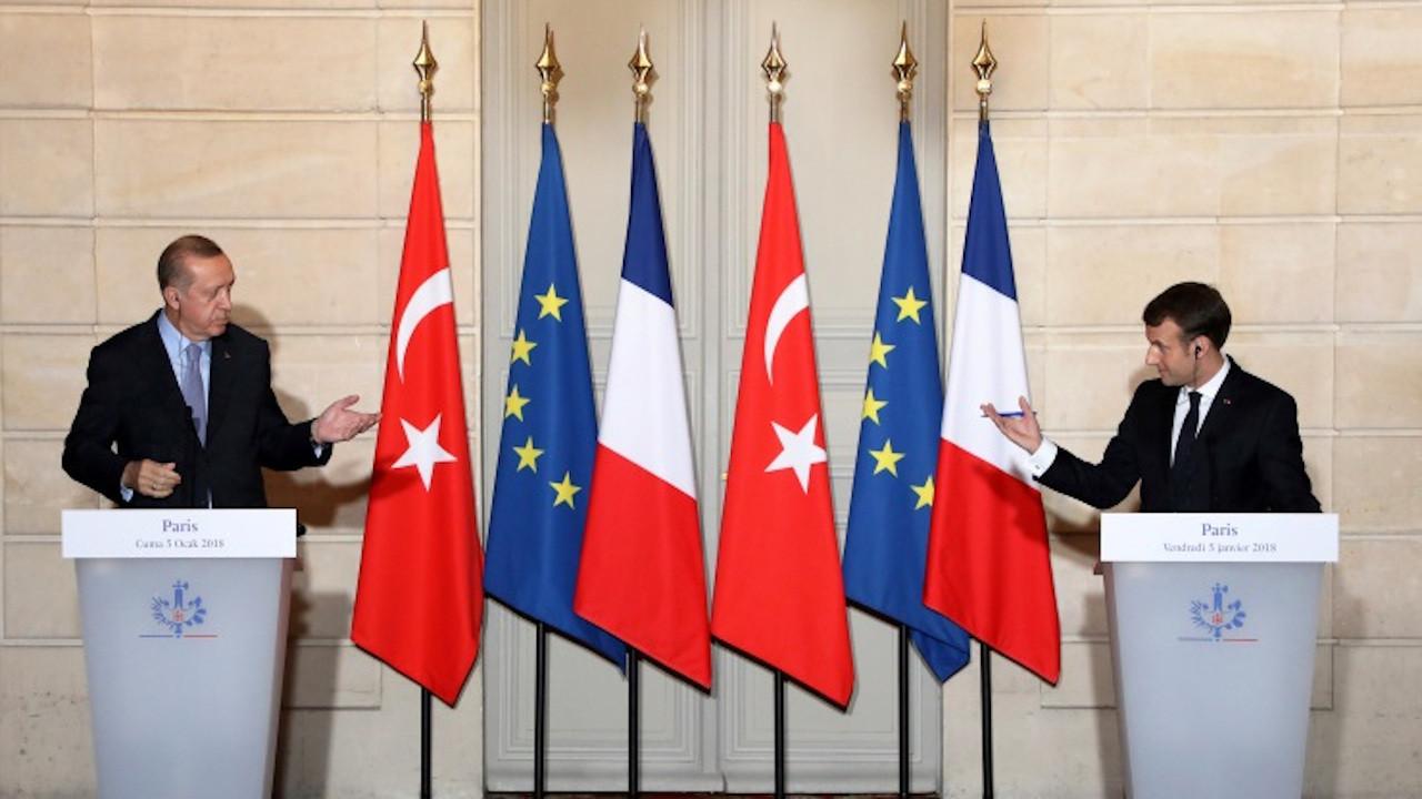 Le Monde: Recep Tayyip Erdoğan, Piroman Sultan