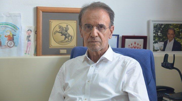 Mehmet Ceyhan: Salgın bizi tedbirde ikinci uca taşıyor - Sayfa 1