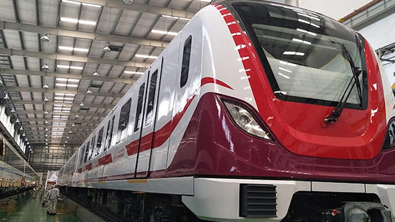 Mecidiyeköy-Mahmutbey Metrosu 10 gün ücretsiz