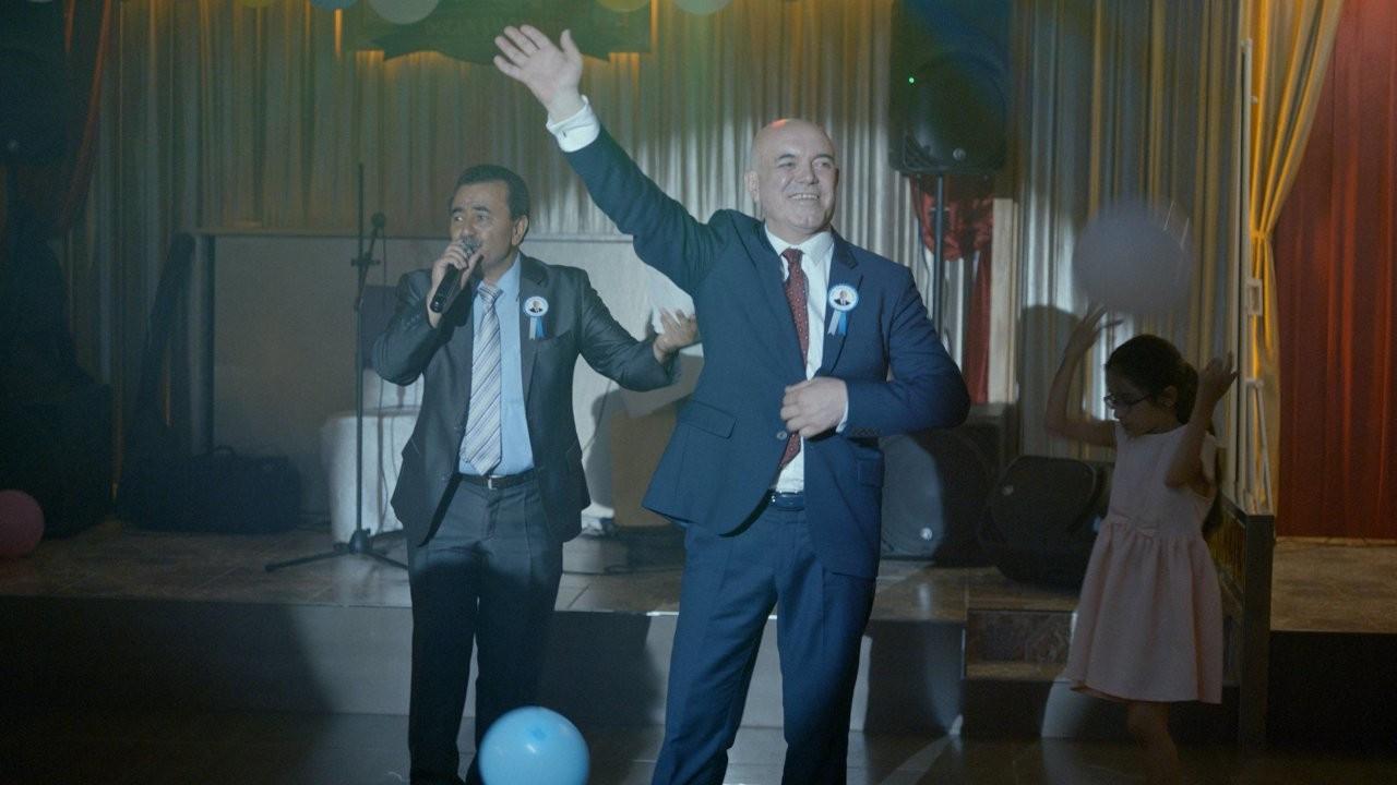 Ercan Kesal imzalı 'Nasipse Adayız' Mannheim Film Festivali'nde yarışacak
