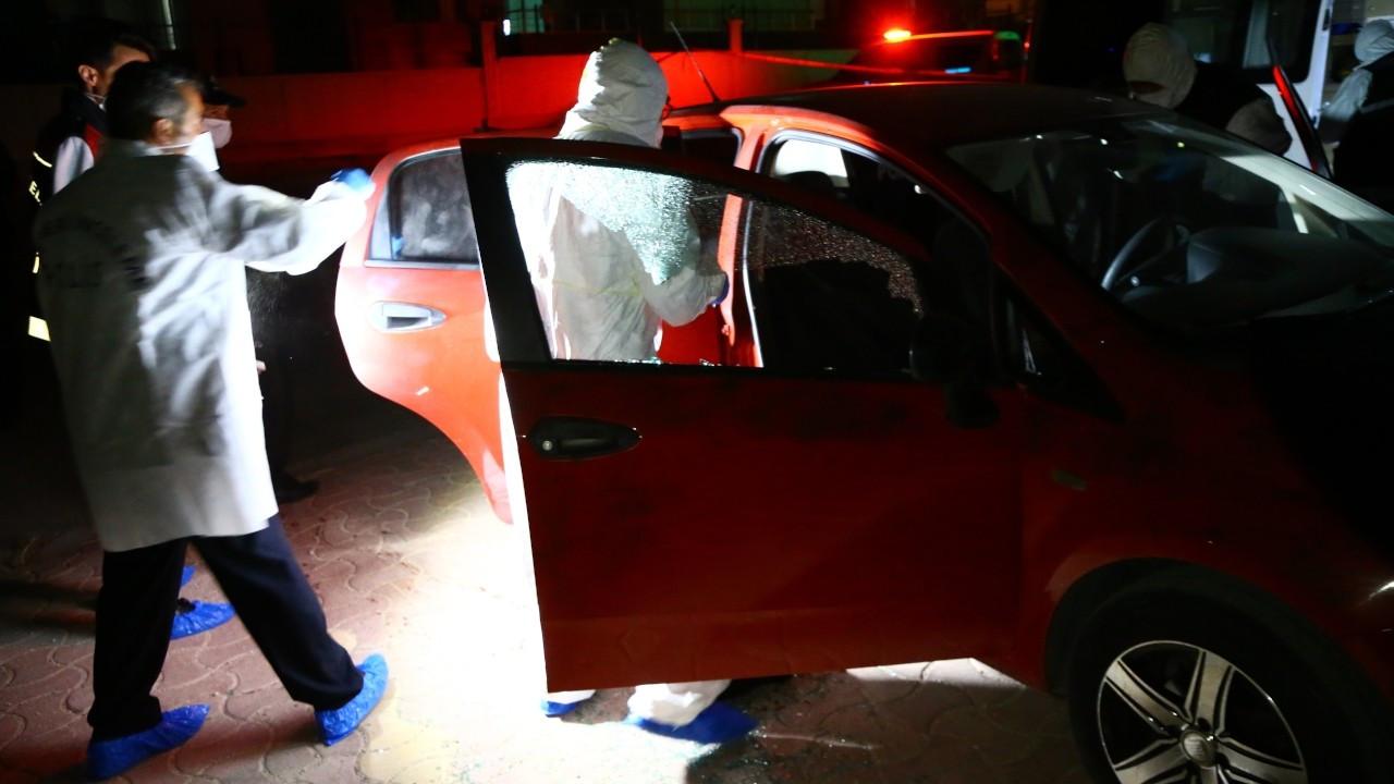 Konya'da anne ve kızı otomobilde öldürüldü: Koruma başvurusu yapmış