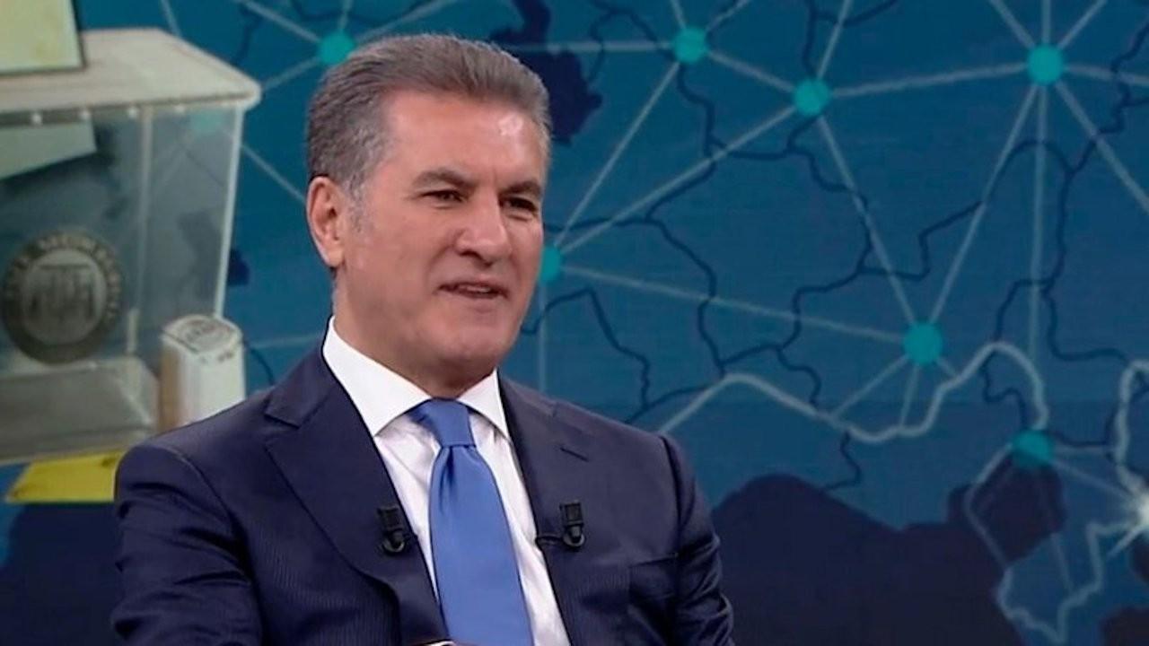 Sarıgül'ün Türkiye Değişim Hareketi partileşiyor