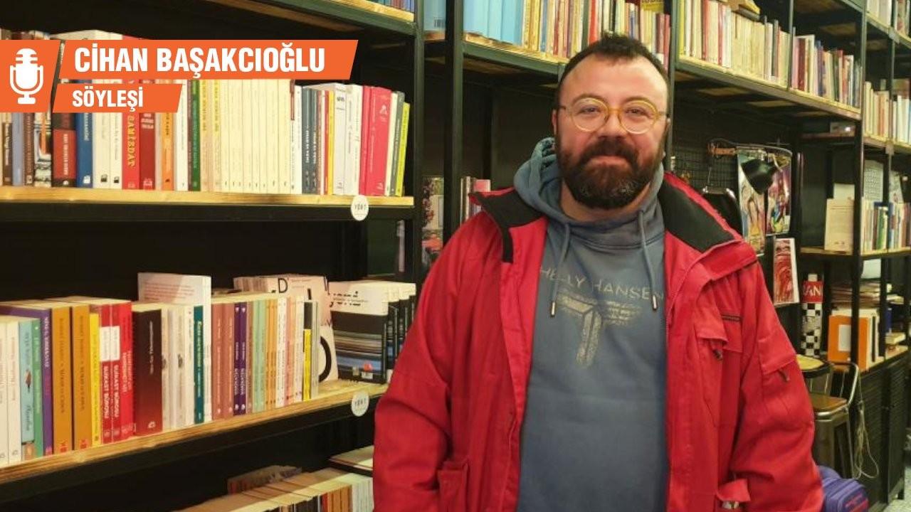 Osman Şişman: Yort Yayınları desteğinizi bekliyor