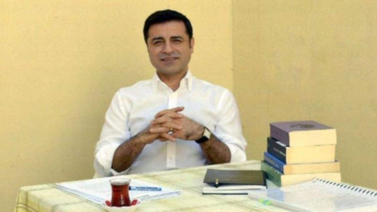 Demirtaş'ın avukatlarından CNN Türk'e: Cevap hakkımızı kullanmak istiyoruz