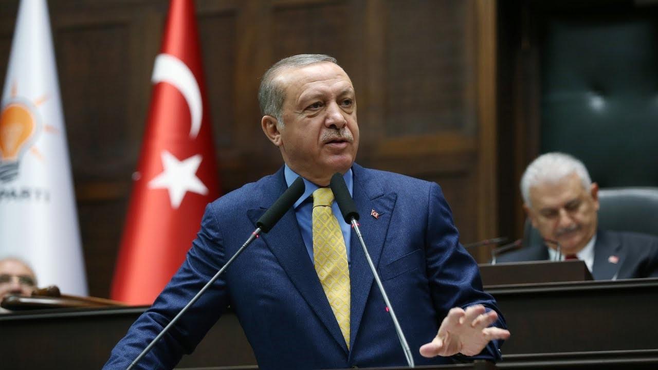 Erdoğan: Ben karikatüre bakmadım
