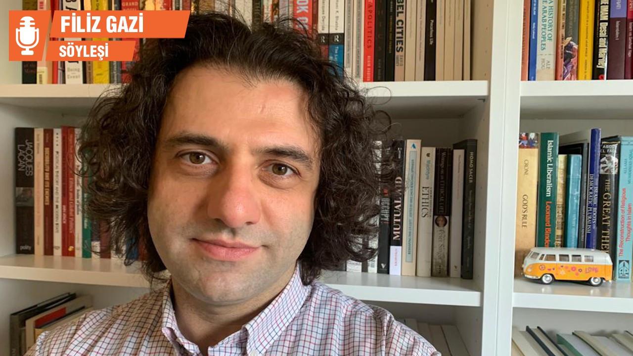 Halil İbrahim Yenigün: 'İslam'da reformizm ana akım olamadı'