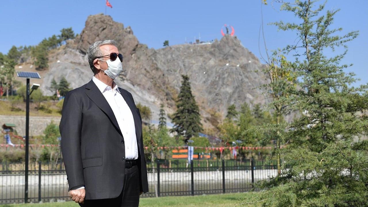 Yavaş: Çubuk-1 Barajı yaz kış Ankaralılara açık olacak