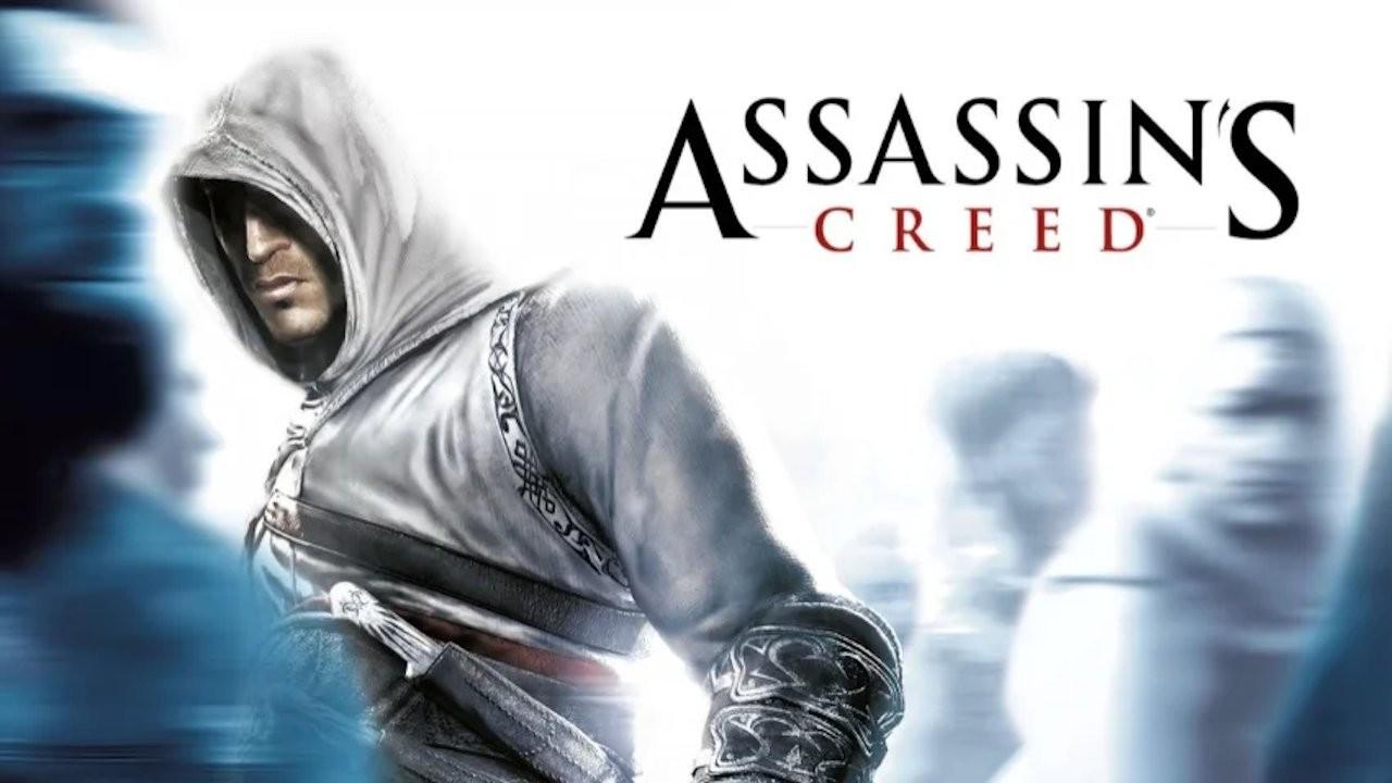 Assassin's Creed Netflix dizisi oluyor