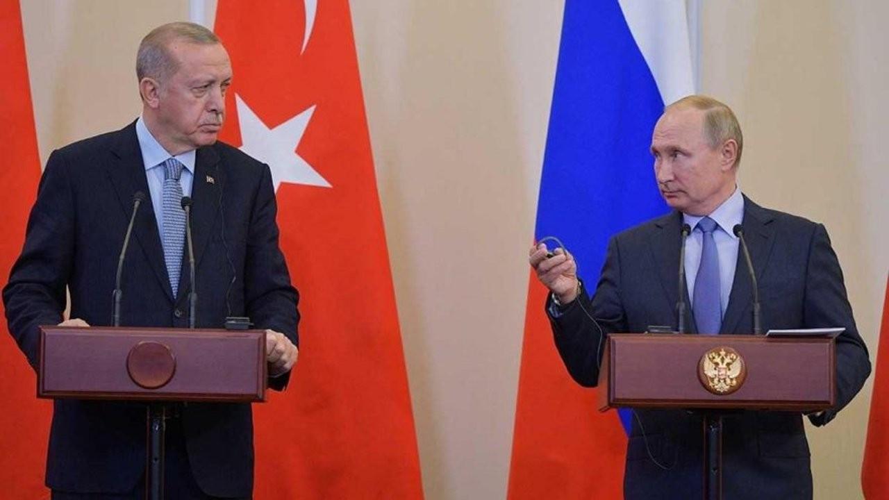 Financial Times: Putin Erdoğan'ı test ediyor