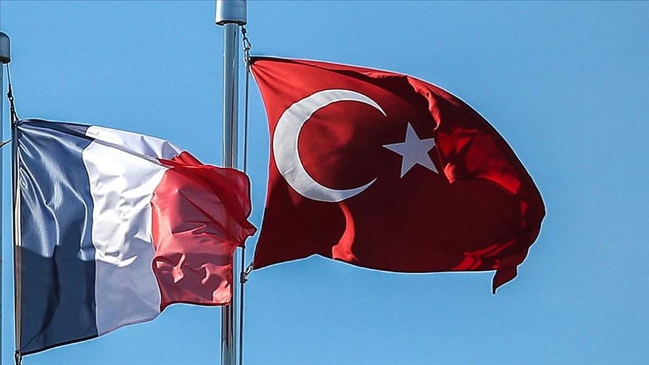 Fransa Büyükelçisi Ankara'ya dönüyor
