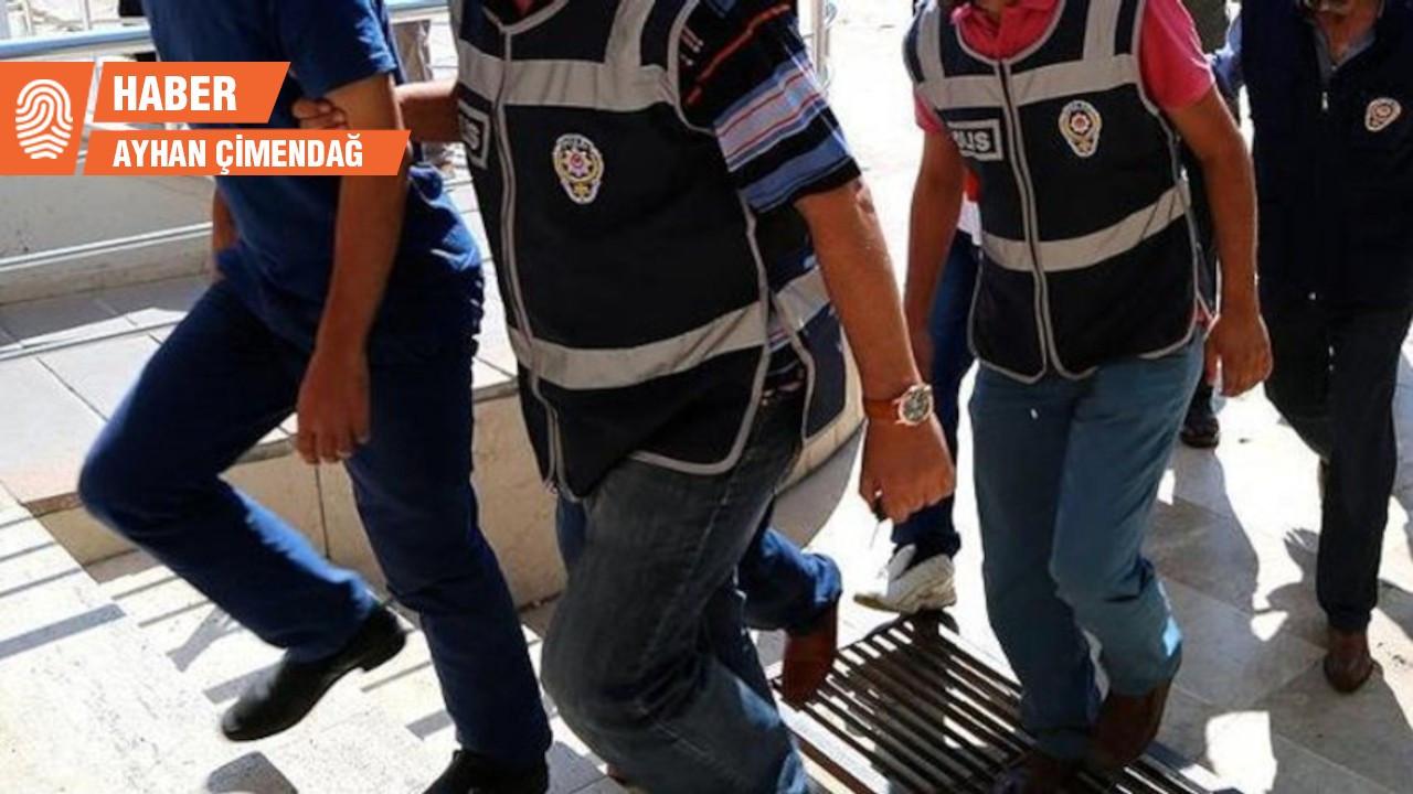 Soygun girişiminde CHP yöneticisi ve eski bakan şoförü tutuklandı