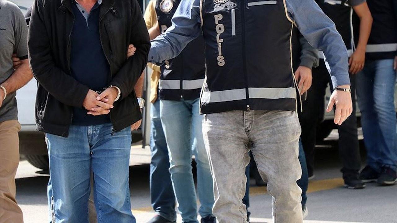 İstanbul dahil 7 ilde 19 kişiye gözaltı