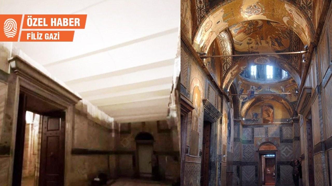 'Artık bitti, camiye dönüşmemiş müze kalmadı'