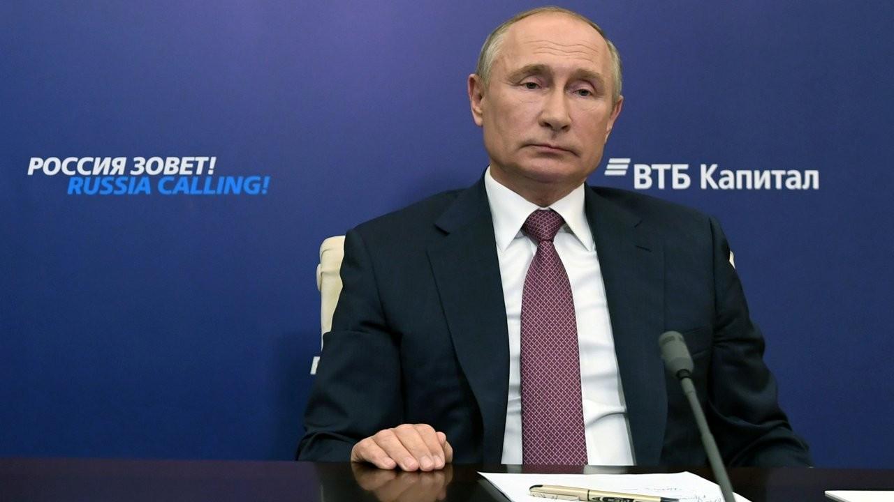 Putin: Dağlık Karabağ görüşmelerine Türkiye de katılmalı