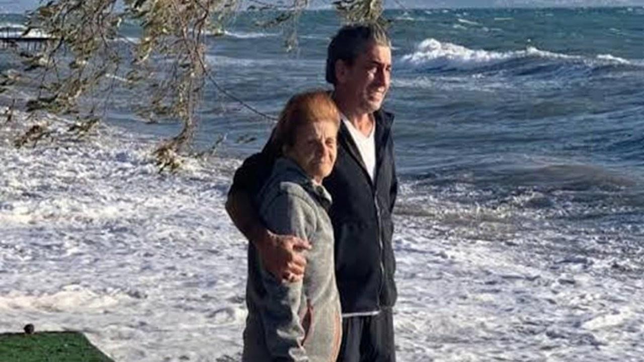 Erkan Petekkaya'nın annesi Şerife Petekkaya vefat etti