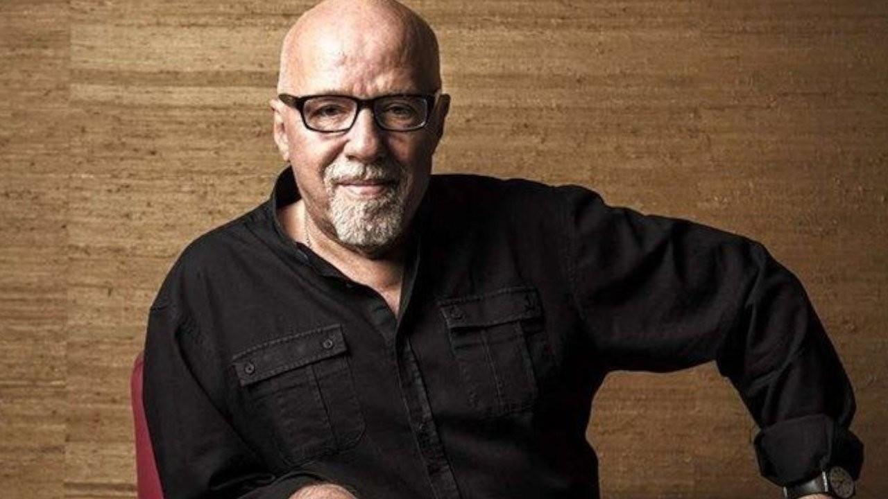 Paulo Coelho'dan İzmir'e bağış