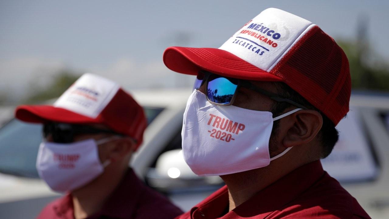 ABD seçimleri için 'görülmemiş tehlike' uyarısı