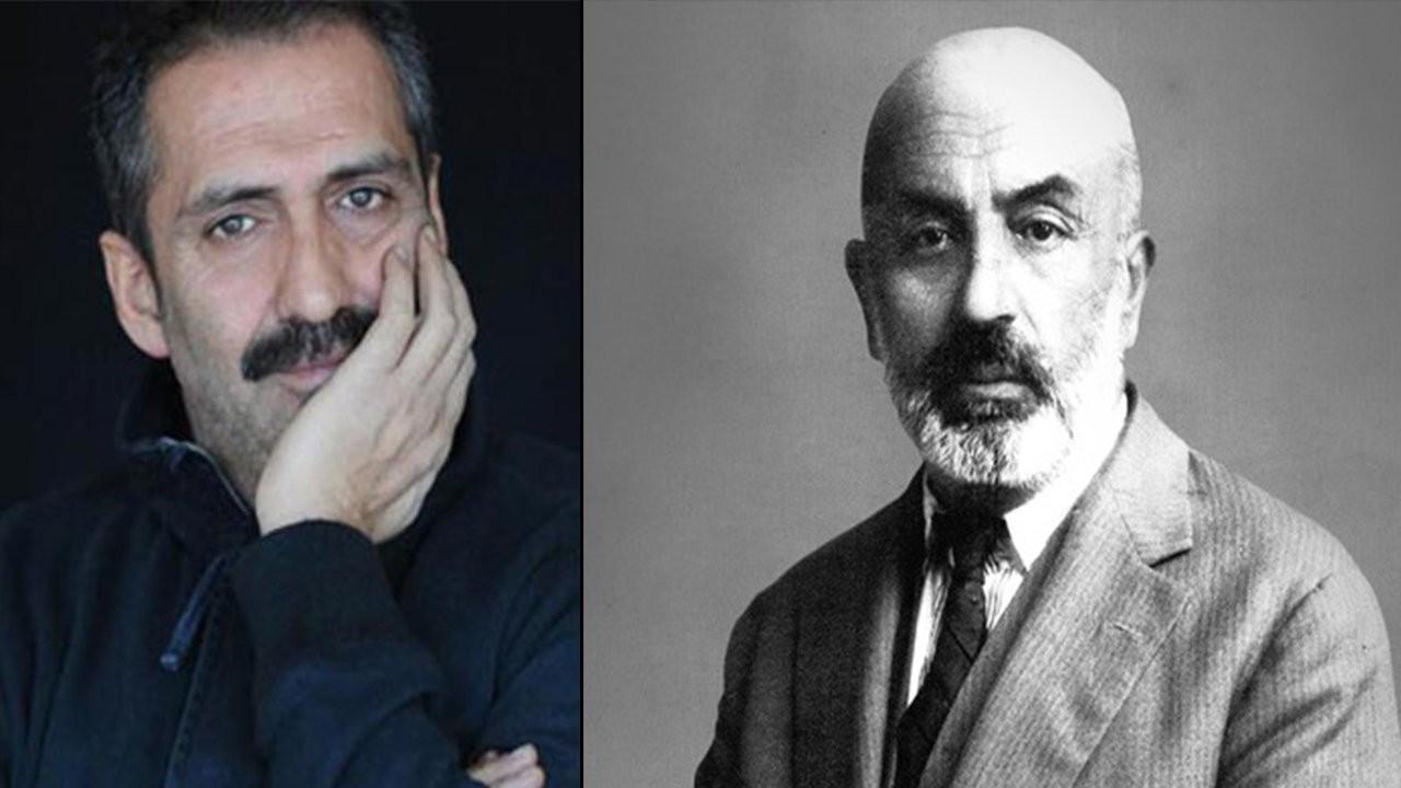 Yavuz Bingöl, 'Mehmet Akif Ersoy'u oynayacak