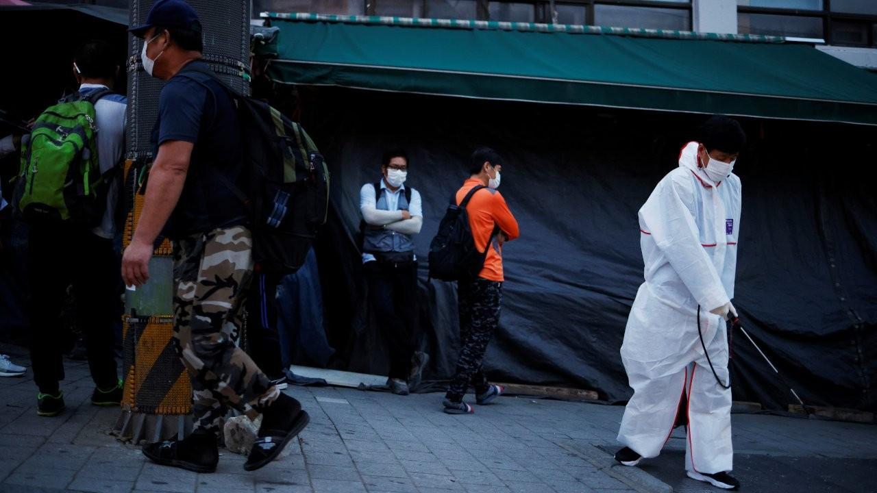 Byung-Chul Han yazdı: Asya neden salgın karşısında Avrupa'dan daha başarılı?