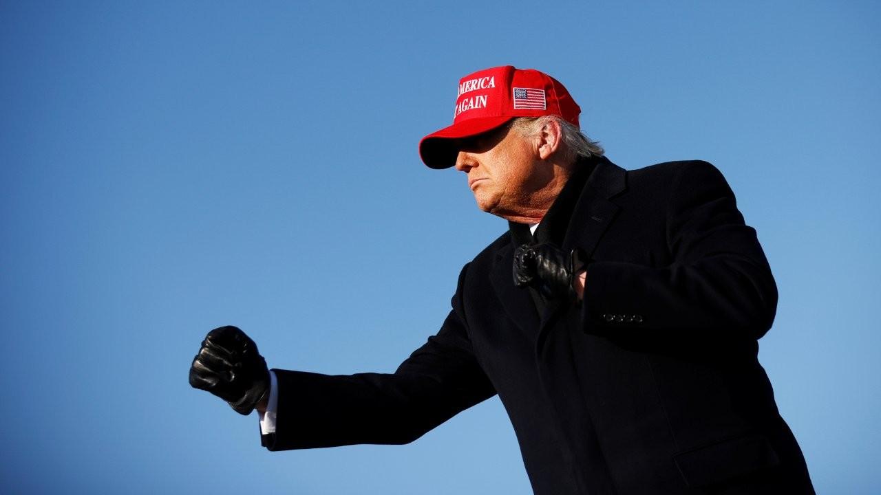 İddia: Trump erken zafer ilan ederek seçimi gasp etmeyi planlıyor