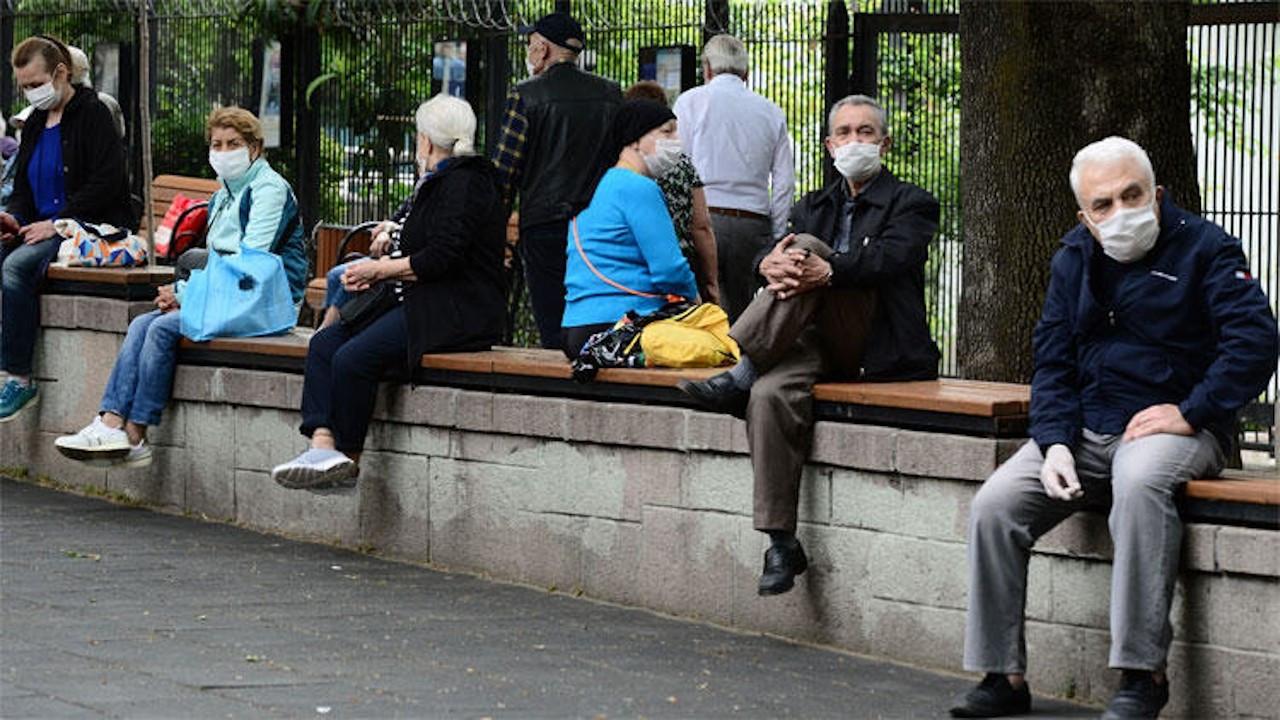 Bursa'da 65 yaş ve üzerine sokağa çıkma kısıtlaması