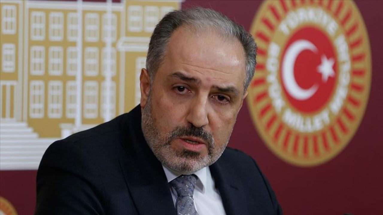 DEVA Partisi: Hukuksuz EGM genelgesini iptal edin