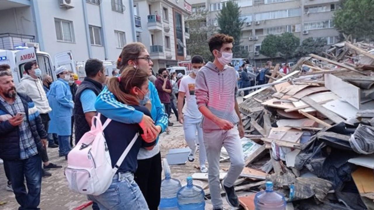 5 partiden ortak önerge: Deprem araştırma komisyonu kuruluyor