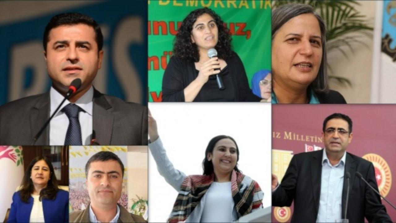 Dört yıldır tutuklular: Faşizme boyun eğmedik