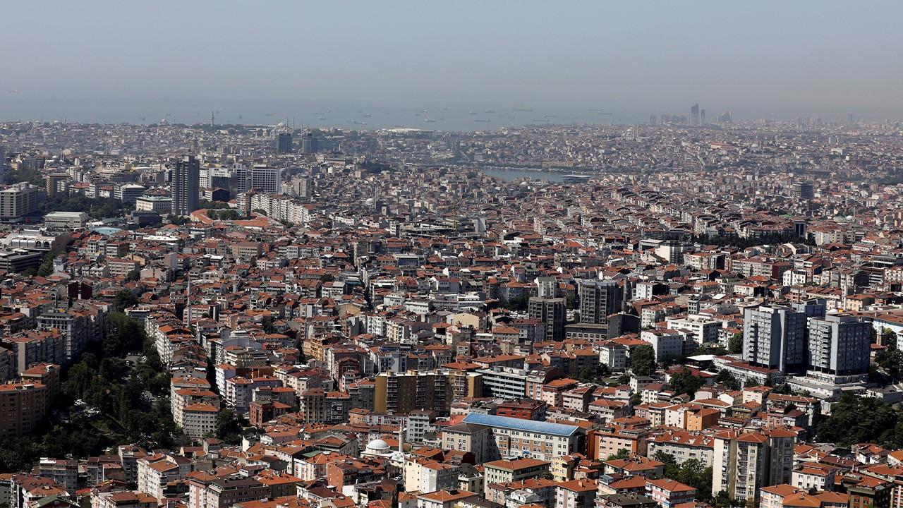 İstanbul'da yaşayanlara göre şehrin en önemli sorunu deprem