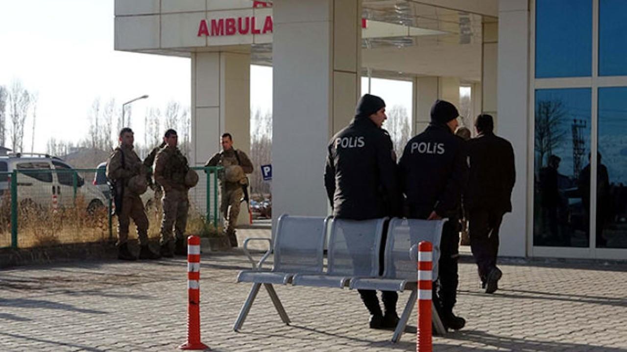 Van'da borç kavgası: Esnaf kardeşler öldürüldü