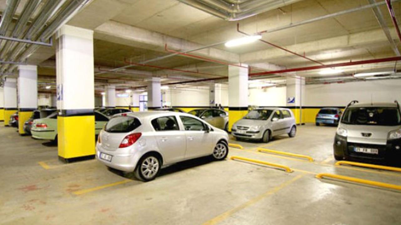 LPG'li araçlara AVM otoparkları artık serbest