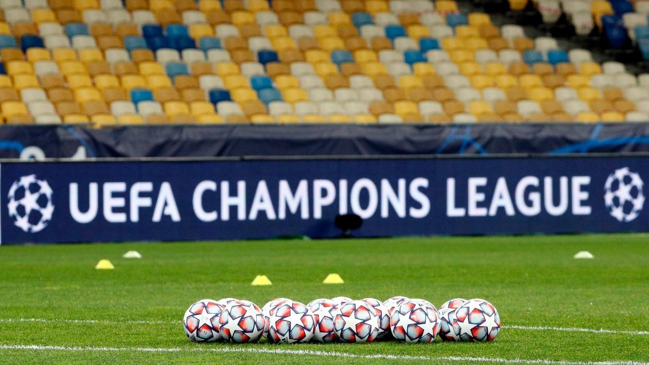 Şampiyonlar Ligi'nde Alman takımlarından 6'şar gollü galibiyetler