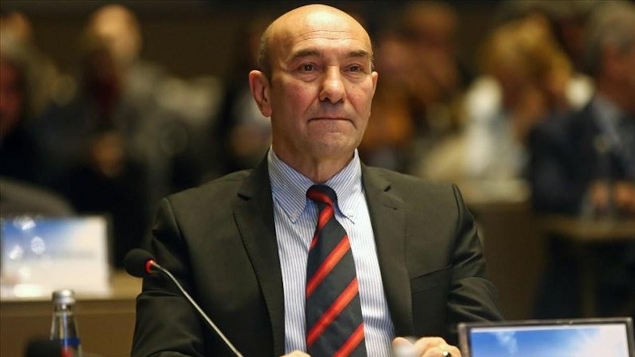 Tunç Soyer'den İzmir'e 250 milyon dolar kredi açıklaması