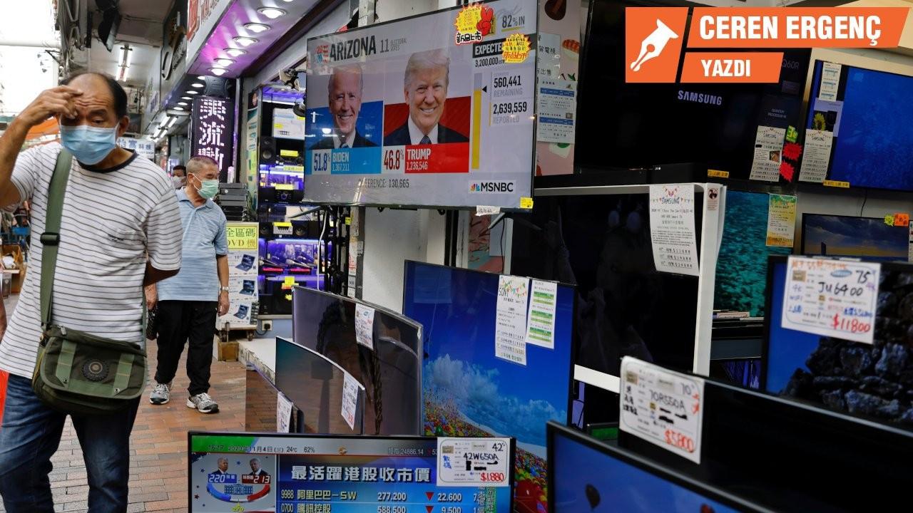 Çin, ABD'nin yeni başkanlık dönemine hazır mı?