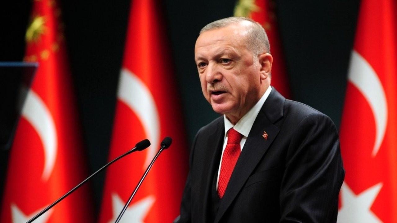 Medya, Erdoğan'ın dil yanlışını düzeltmedi