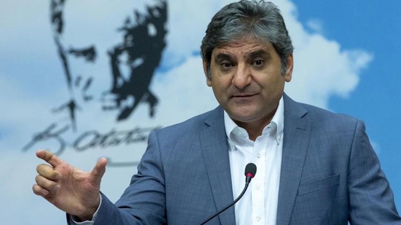 CHP'li Erdoğdu: Bunların yargılanmalarını TRT'den vereceğiz