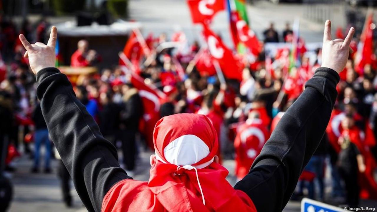 Almanya'da 'ülkücü hareket yasaklansın' talebi: Anayasa düşmanı örgüt