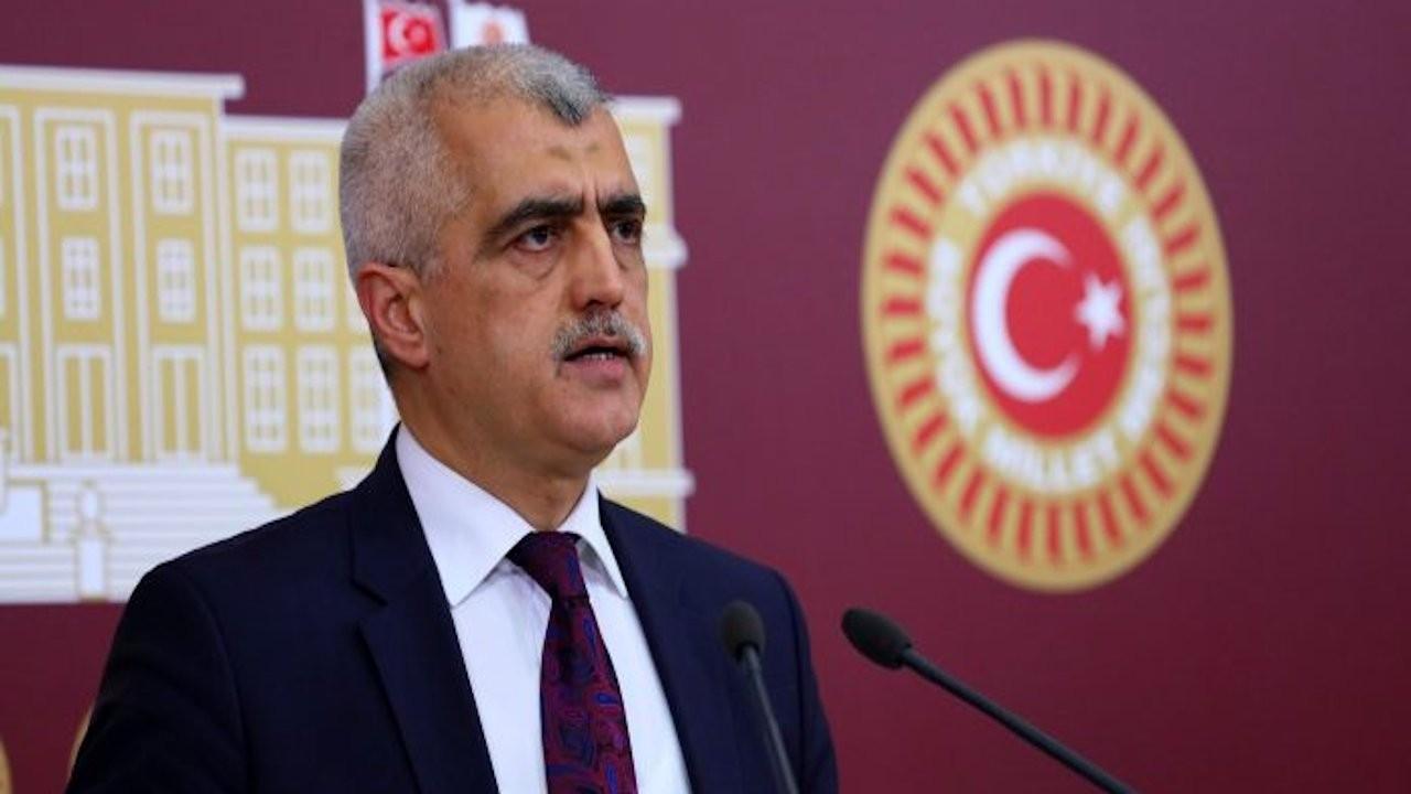 Gergerlioğlu: OHAL Komisyonu üyeleri kararlarının hesabını verecek