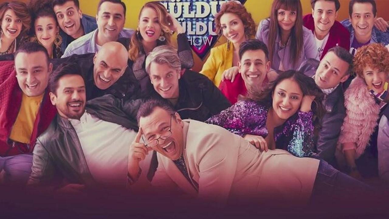 Güldür Güldür Show'un yeni bölümleri 2 Ekim'de başlıyor
