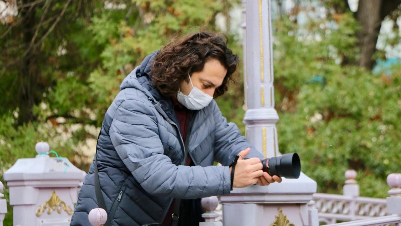 Pandemide evden çıkamayan akademisyenin kısa filmi festivallerde